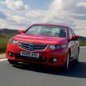 Honda prezentuje nowy model FCV