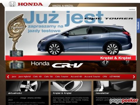 Honda Krężel & Krężel
