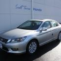 Honda planuje koniec produkcji modelu Accord