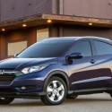 Honda HR-V debiutuje w USA