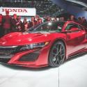 Honda NSX dopiero za rok