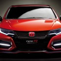 Honda Civic Type R wkracza do Polski