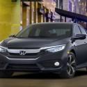 Nowa Honda Civic debiutuje