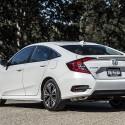 Honda Civic samochodem roku w Stanach Zjednoczonych!