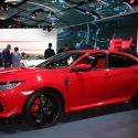 Honda Civic Type-R debiutuje w Genewie